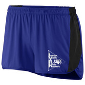 337 - Augusta Sportswear Ladies Sprint Short