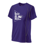 Holloway Ladies Devote Performance Tee